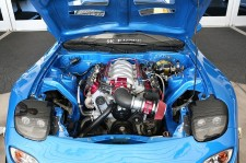 The Ultimate Power Play: Top 5 Engine Swaps