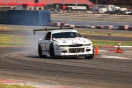 Tuning a 600-HP, Time Attack S13