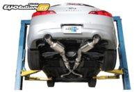 GReddy Releases Infiniti G37 Coupe EVOlution GT Exhaust System
